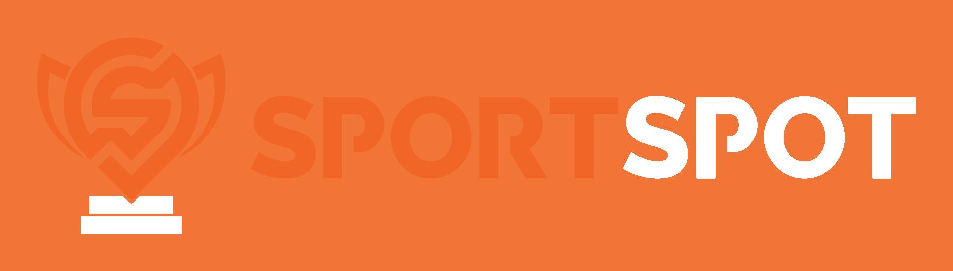 Sportspotin logo