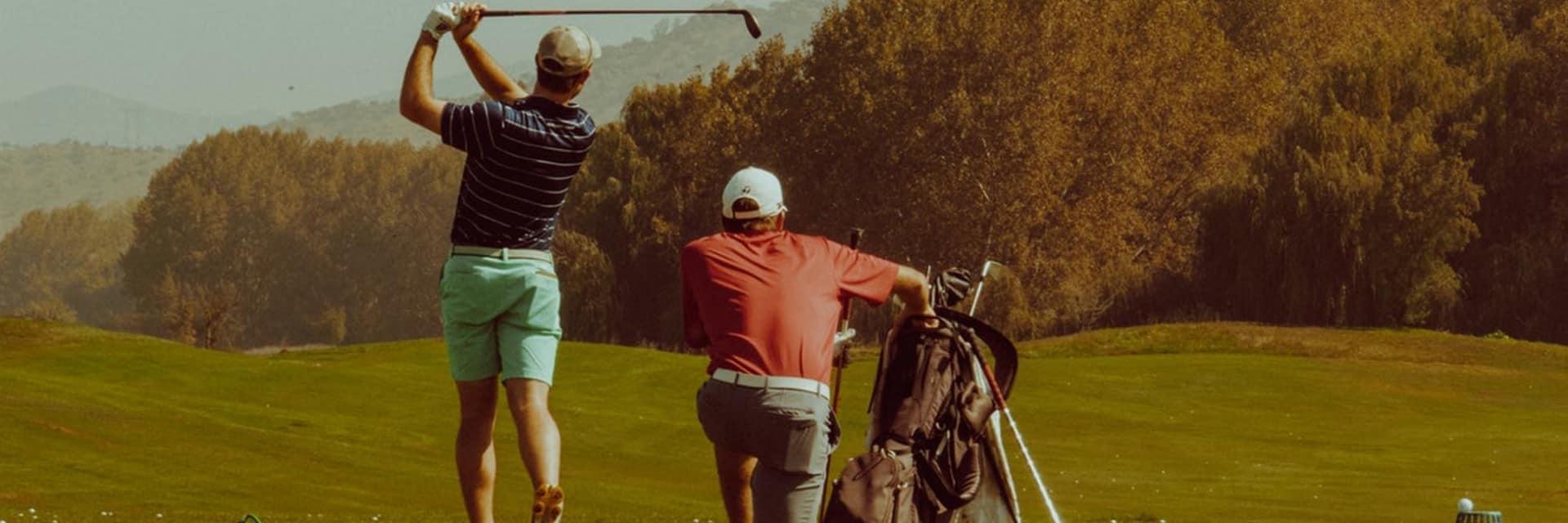 """Golfguru Timo Rauhala: """"Kukaan ei voi tietää rajojaan"""""""