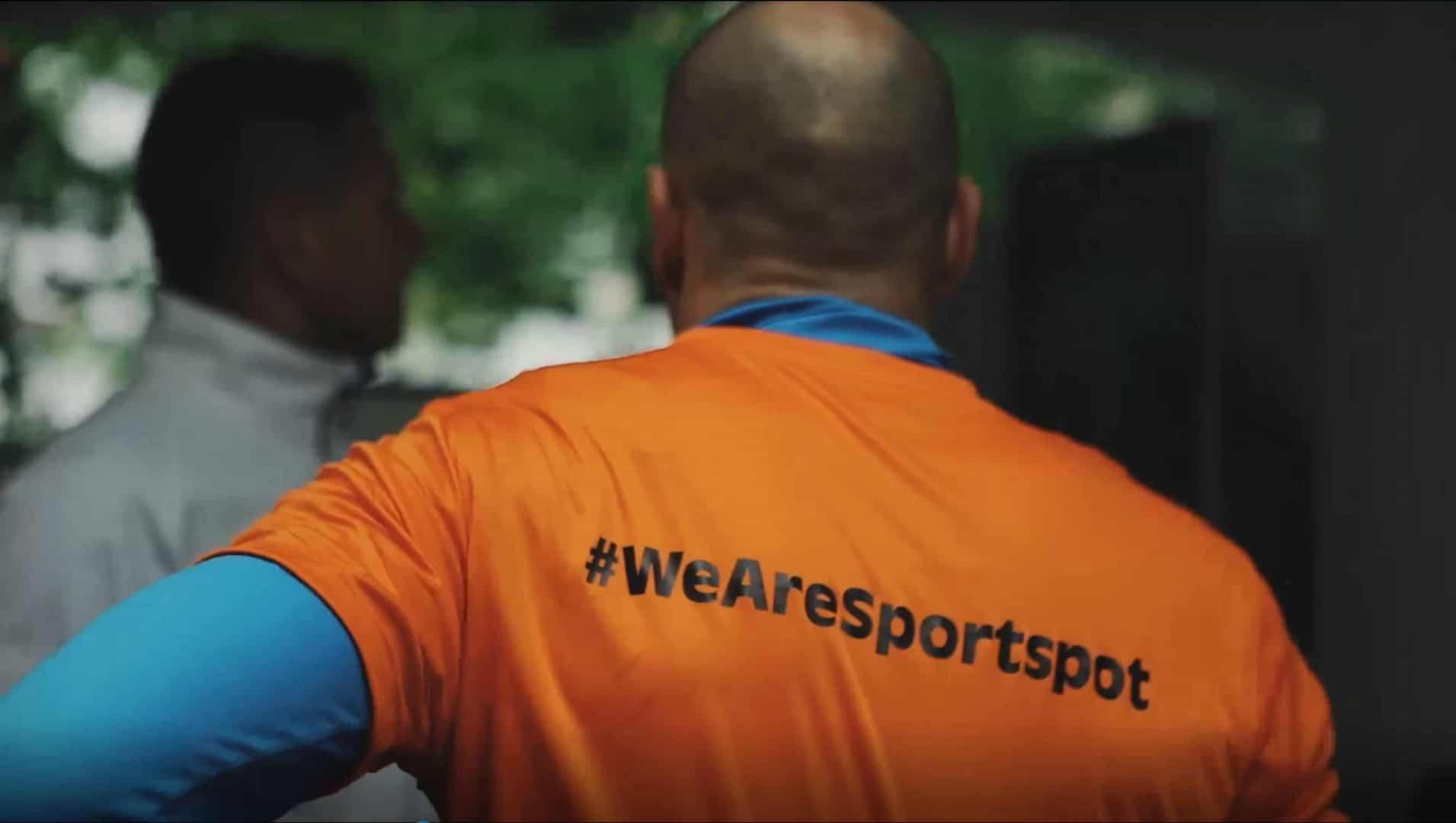 Sportspot - Yritysmaraton-paita-wearesportspot - amin asikainen