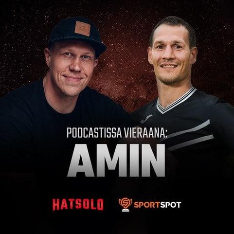 Podcast Hatsolo x Amin